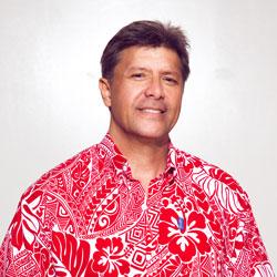 Antonio Perez élu du Tapura à l'APF
