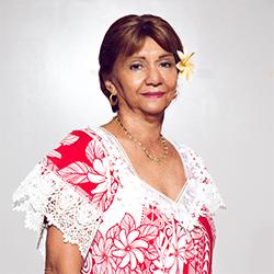 Béatrice LUCAS