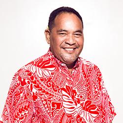 Benoit-KAUTEI élu du Tapurahuiraatira à l'APF