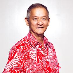 Charles FONG LOI élu du Tapurahuiraatira à l'APF