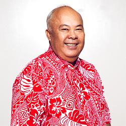 Frederic RIVETA élu du Tapurahuiraatira à l'APF