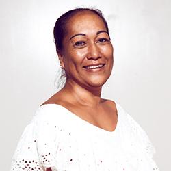 Josephine TEAKAROTU