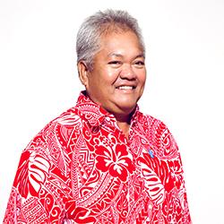 Luc FAATAU élu du Tapurahuiraatira à l'APF