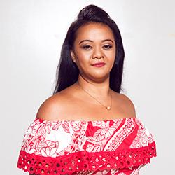Moihara TUPANA élue Tapurahuiraatira à l'APF