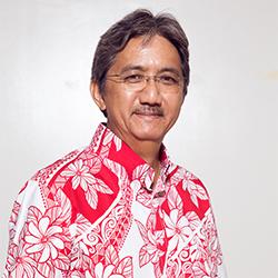 Philip SCHYLE élus APF du Tapura