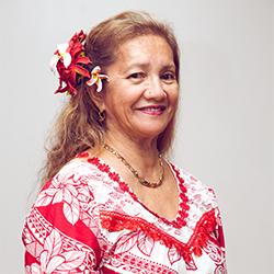 Tapeta TETOPATA élus APF du Tapura