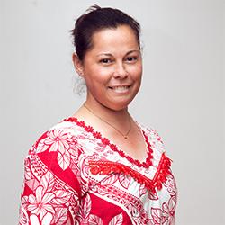 Tepuaraurii TERIITAHI élue du Tapurahuiraatira à l'APF