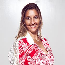 Virginie BRUANT élue du Tapurahuiraatira à l'APF