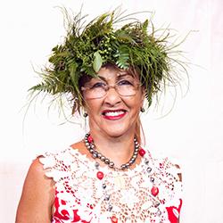 Yvannah POMARE TIXIER élue du Tapurahuiraatira à l'APF